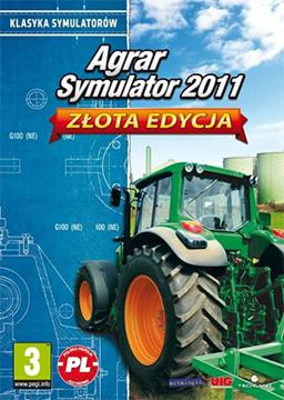 Agrar Simulator 2011 download