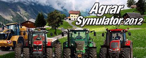 Agrar Simulator 2012 pobierz