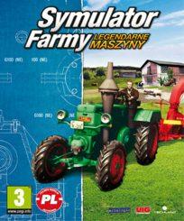 Symulator Farmy Legendarne Maszyny pobierz