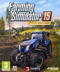 Farming Simulator 15 Gold download