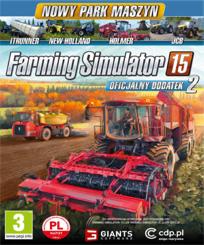Farming Simulator 15 Oficjalny Dodatek 2 Pobierz