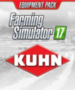 Farming Simulator 17 Kuhn Pobierz