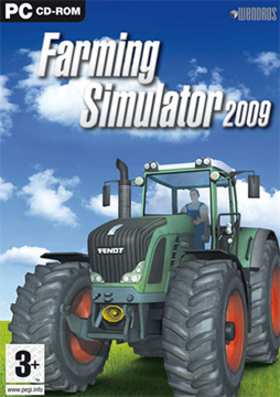Farming Simulator 2009 download