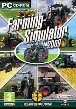 Farming Simulator 2009 pobierz