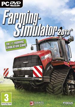 Farming Simulator 2013 pobierz