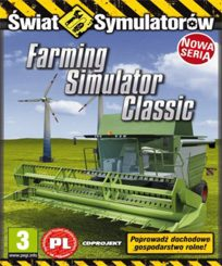 Farming Simulator 2008 Download