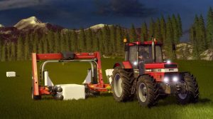 Farming Simulator 17 Kuhn