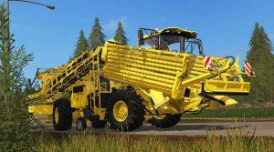 Farming Simulator 17 ROPA