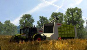 Agrar Simulator za darmo