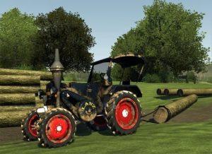 Agrar Simulator Historical Farming