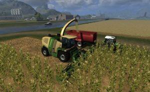 Farming Simulator 2011 free download