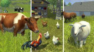 Symulator Farmy 2013 edycja tytanowa