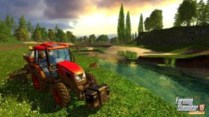Farming Simulator 15 Gold Edition pobierz