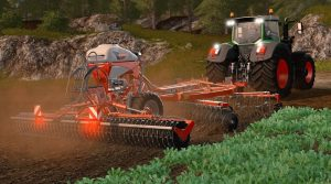 Farming Simulator 17 Kuhn torrent
