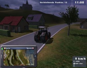 Farming Simulator 2009 free download