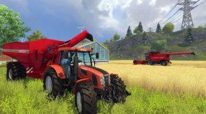 Farming Simulator 2013 Titanium Edition pobierz