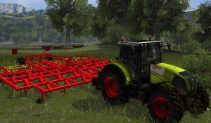 Agrar Simulator 2011 torrent