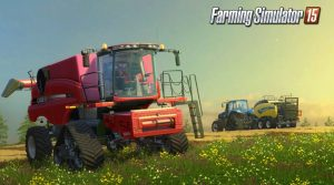 Farming Simulator 15 crack