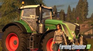 Farming Simulator 17 Torrent