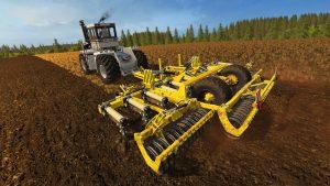 Farming Simulator 17 Oficjalny Dodatek Big Bud pobierz