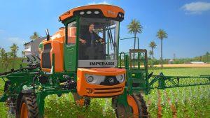 Farming Simulator 17 Platinum Edition torrent