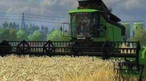 Farming Simulator 2013 Titanium Edition free download