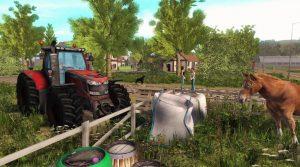 Professional Farmer 2015 pobierz