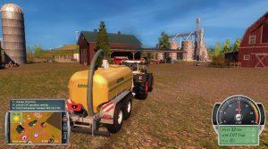 Symulator Farmy 2014 Dodatek Ameryka pobierz