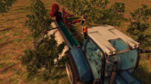 Maszyny Rolnicze 2015 pobierz