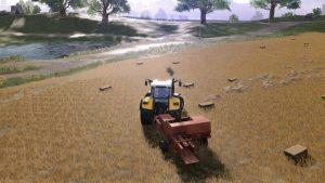 Farmer's Dynasty pobierz za darmo