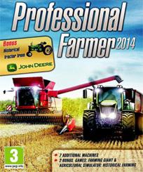 Symulator Farmy 2014 pobierz