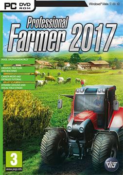 Professional Farmer 2017 pobierz