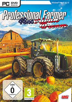 Professional Farmer American Dream pobierz