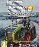Farming Simulator 19: Platinum Expansion Download