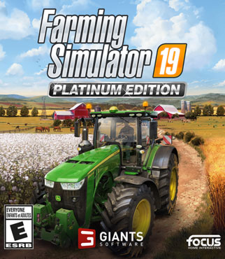 Farming Simulator 19: Platinum Expansion download