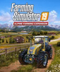 Farming Simulator 19 Alpine Farming Expansion za darmo