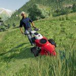 Rolnictwo Alpejskie