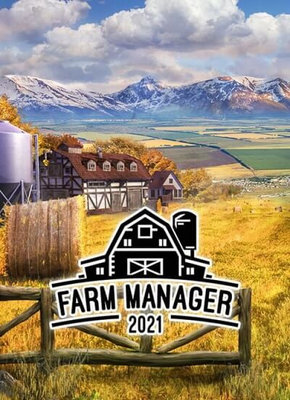 Farm Manager 2021 pelna wersja