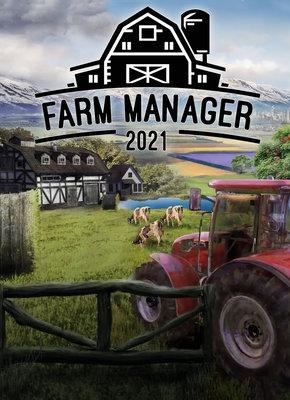 Farm Manager 2021 pelna wersja gry